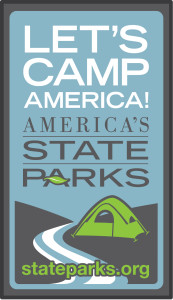 Let's Camp America graphic